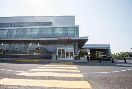 Les visites permises à l'Hôpital du Haut-Richelieu