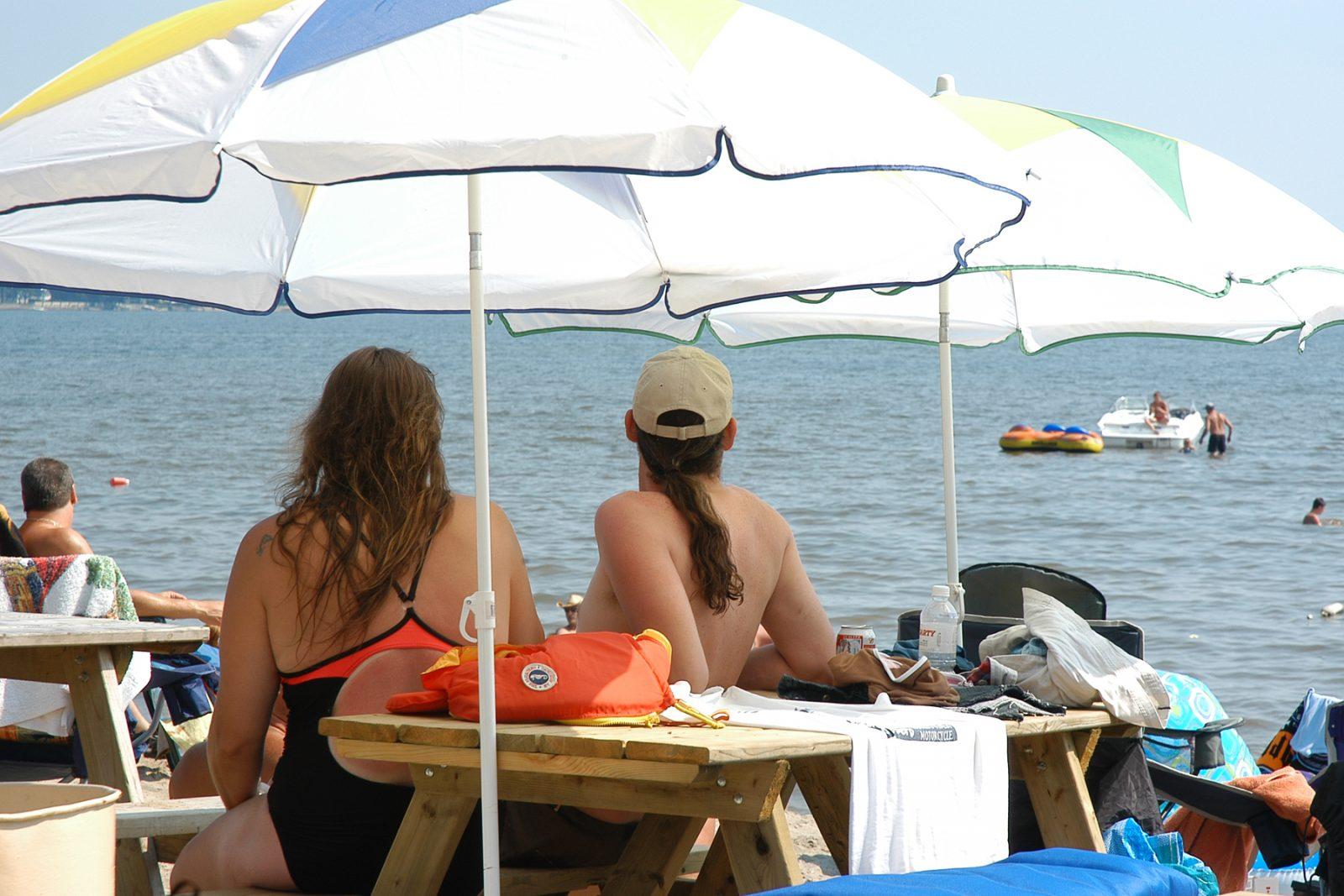 À quoi servent les vacances après le déconfinement?