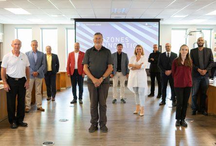 Le Haut-Richelieu veut devenir une zone d'innovation