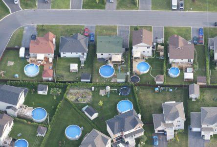 Le marché immobilier continue de fracasser des records
