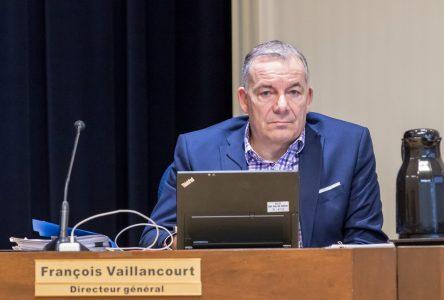 Le directeur général de la Ville démissionne