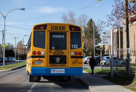 Prudence sur la route pour la rentrée scolaire
