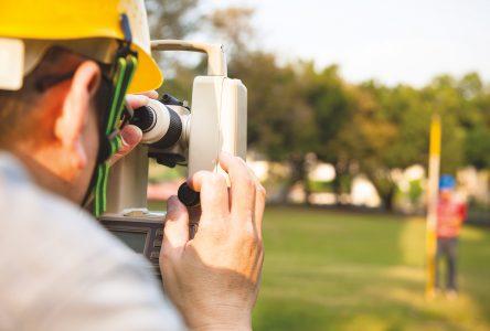 Les différents services offerts par un arpenteur-géomètre