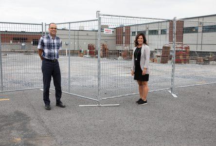 GLP Hi-Tech agrandit son usine au coût de 4 M$
