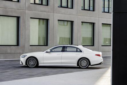 La Nouvelle Mercedes Classe S – 10 choses que vous devez savoir
