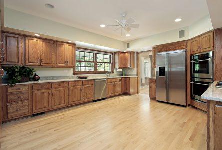 Les maisons à vendre à plus de 500 000$ se multiplient