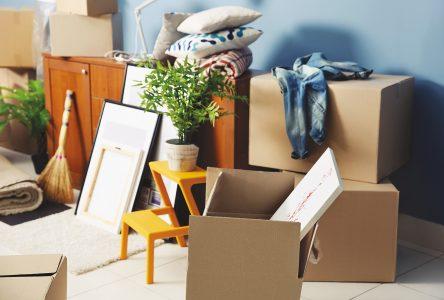 Comment réussir mon déménagement ?