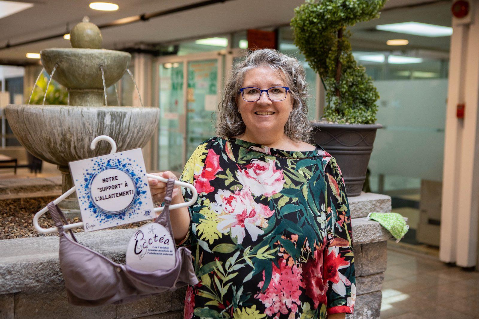 Des commerces affichent leur «support» à l'allaitement