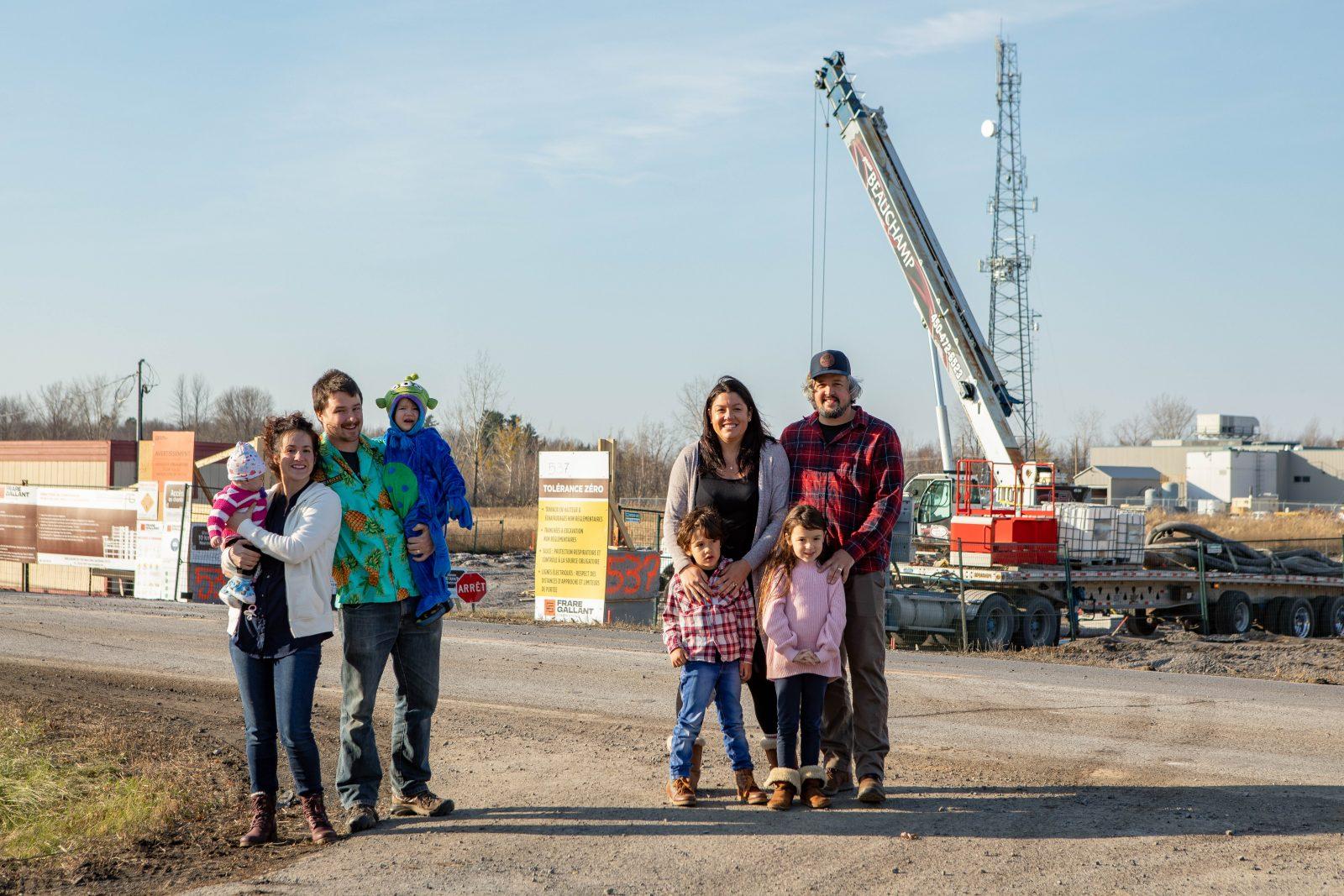 Lagabière lance la construction de sa nouvelle usine