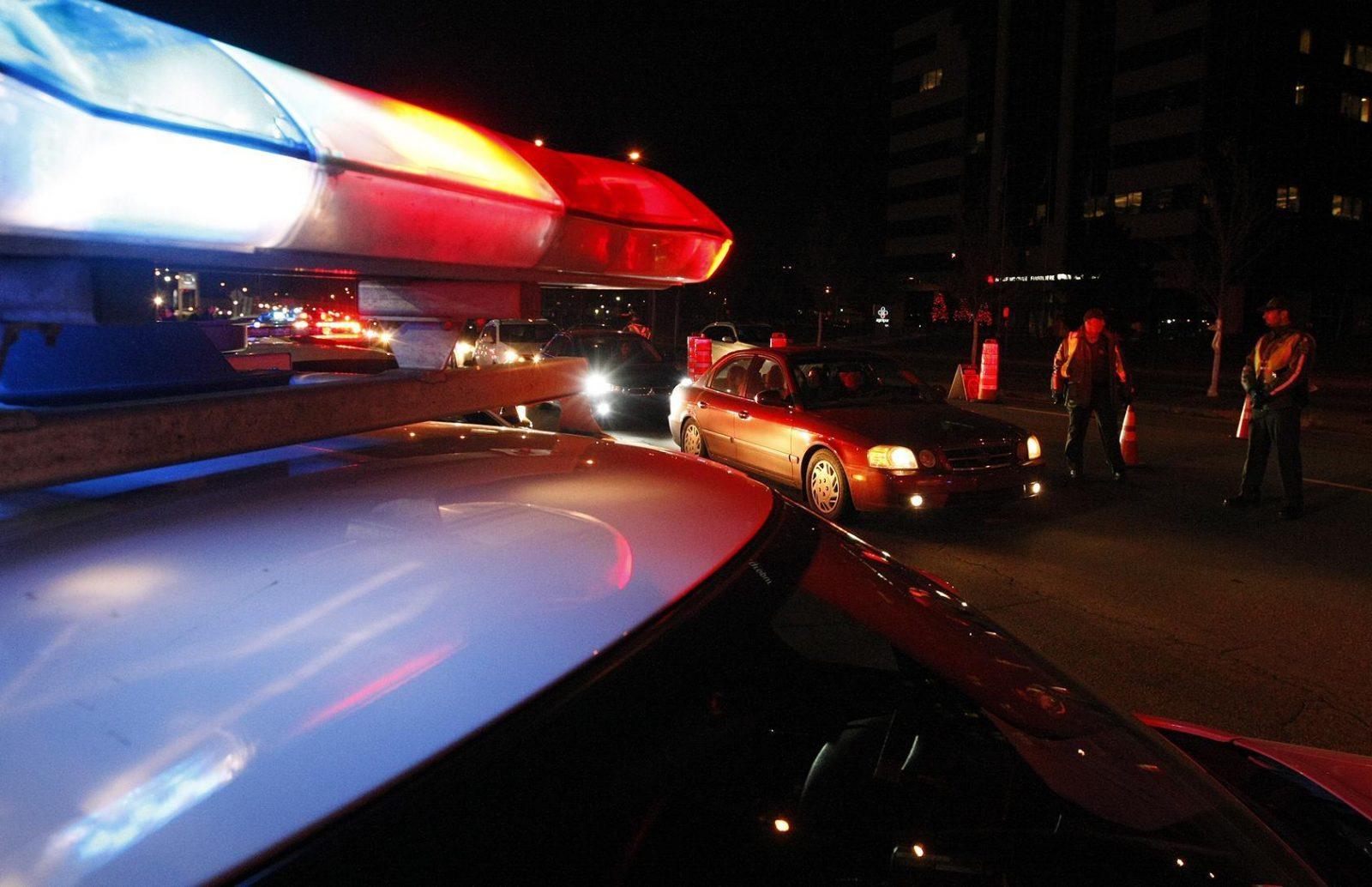 Conducteur blessé gravement sur l'autoroute 35