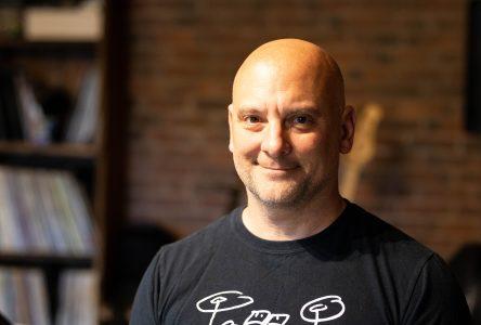 Martin Levac vous convie à un spectacle de Noël virtuel