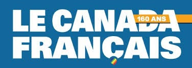 logo canada francais 160 ans