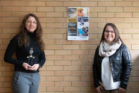 Les Prix Exception'Elle de retour en format virtuel