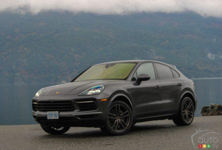 Essai du Porsche Cayenne S Coupé 2020 : mission accomplie
