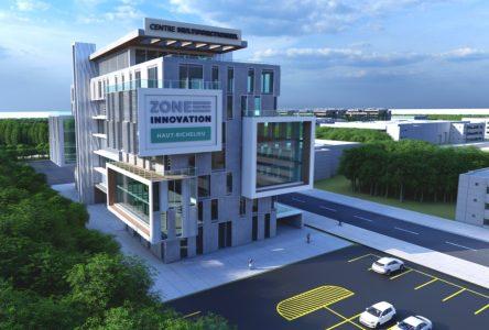 Des investissements de 200 M$ liés à la zone d'innovation