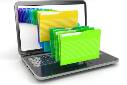 Comment organiser le rangement de dossiers ?