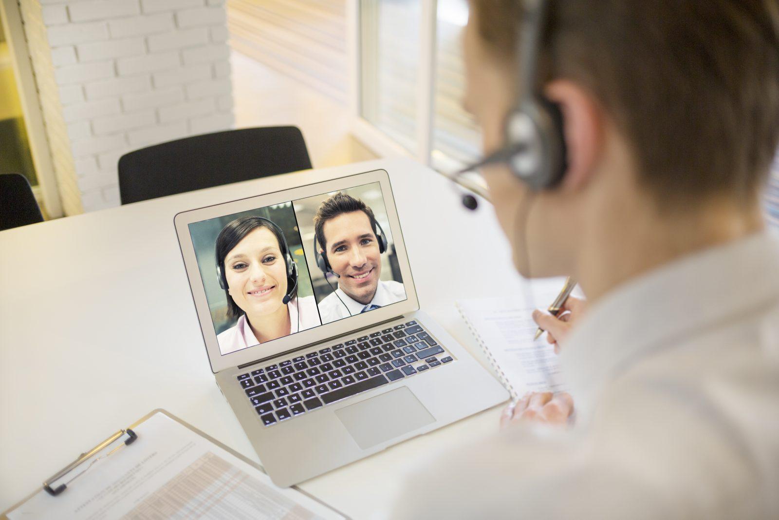Près de 600 emplois seront offerts dans un salon virtuel