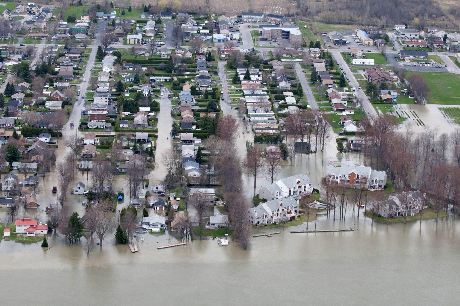 Retour sur les inondations historiques de 2011