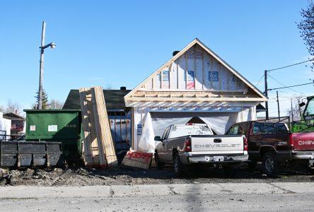 La valeur des rénovations résidentielles bondit de 264%