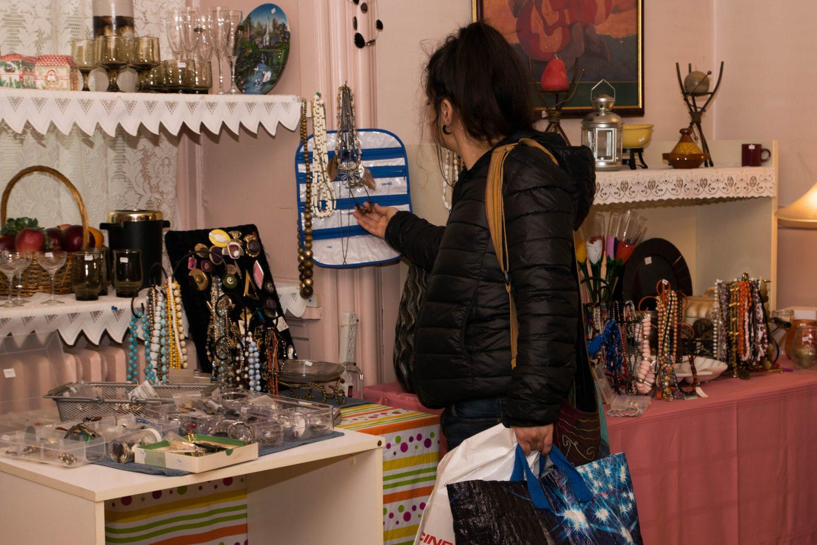 Le Chic bazar alexandrin rouvre ses portes