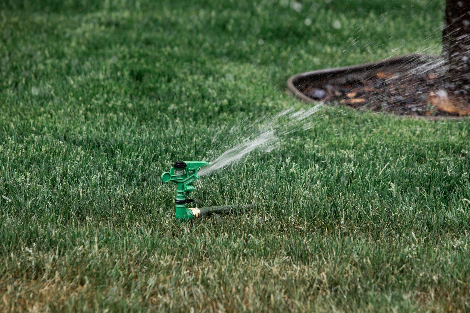La Ville demande d'éviter le gaspillage d'eau