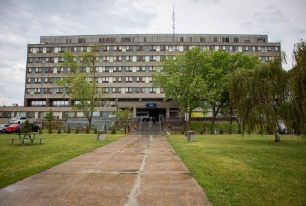 Pénurie de main-d'oeuvre sans précédent à l'Hôpital
