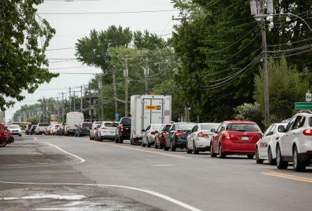 Des congestions routières à prévoir jusqu'à la mi-août