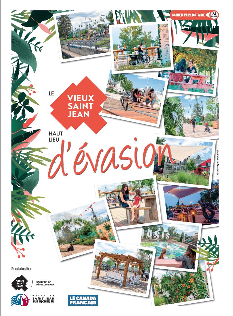 8 juillet 2021 - Vieux Saint-Jean