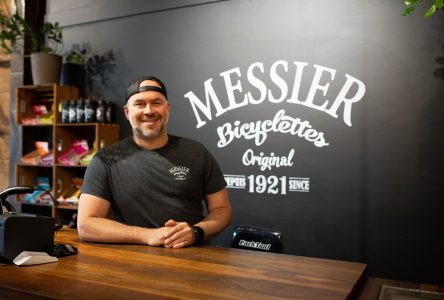 Messier Bicyclettes devient centenaire