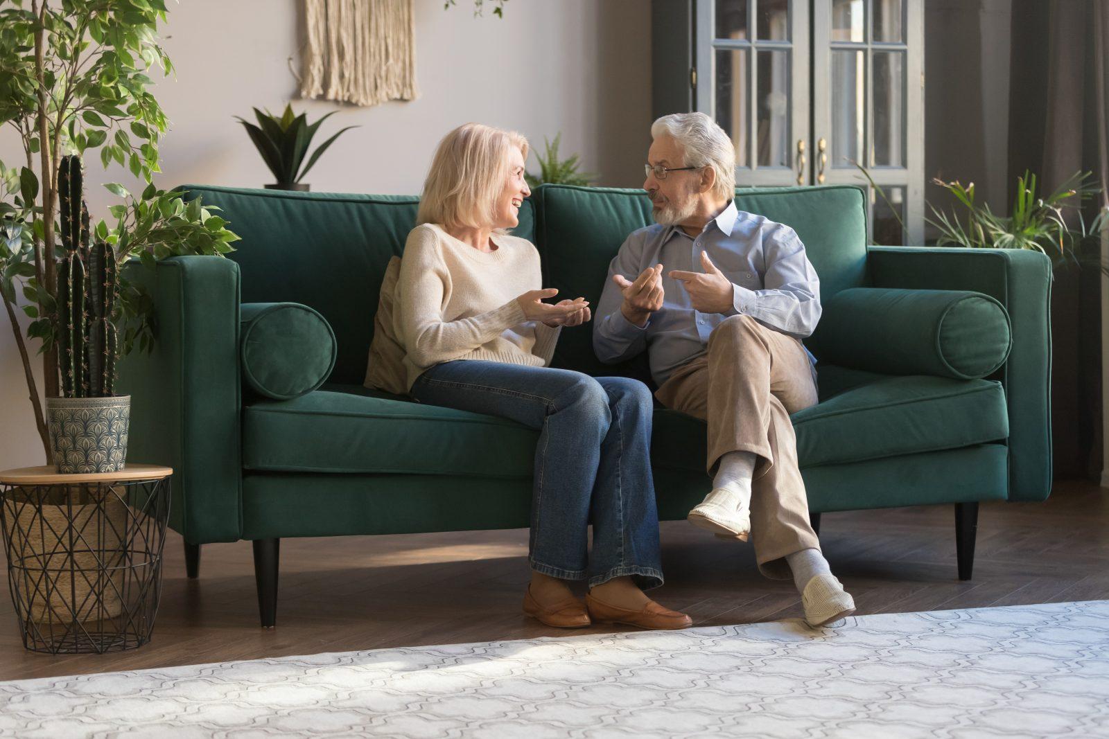 Hausse du taux d'inoccupation des logements pour aînés