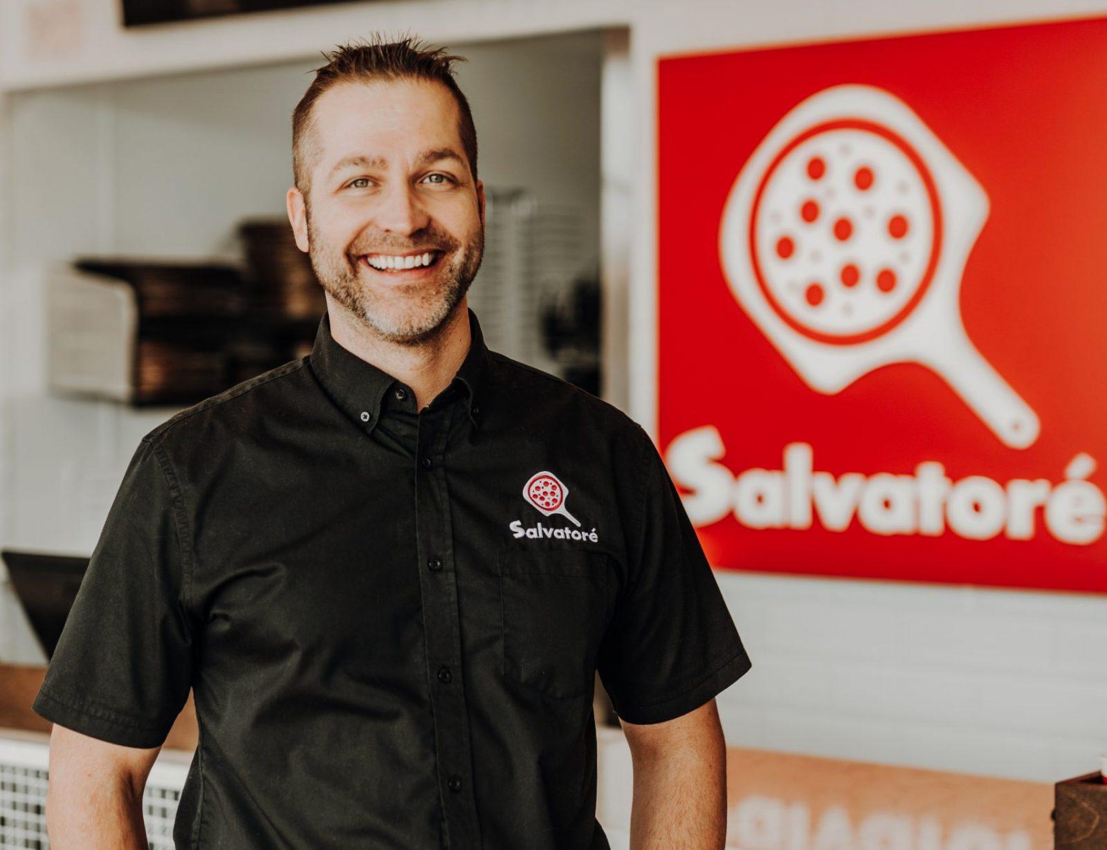 Pizza Salvatoré s'amène à Saint-Jean-sur-Richelieu