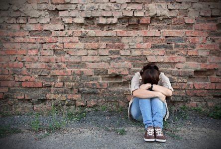 La détresse psychologique ne faiblit pas dans la région