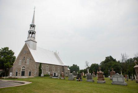 Des projections numériques sur deux de nos églises
