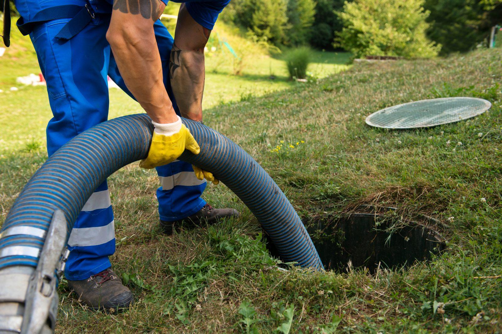 Les bonnes pratiques pour installer une fosse septique
